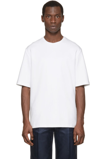 Acne Studios - White Chelsea T-Shirt
