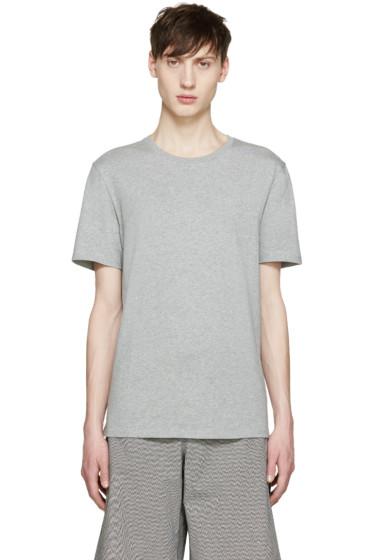 Acne Studios - Grey Measure T-Shirt
