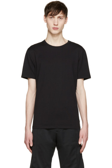 Acne Studios - Black Measure T-Shirt