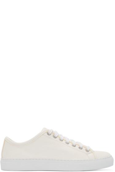 Diemme - Ivory Veneto Sneakers