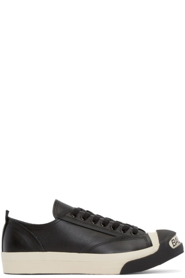 Undercover - Black 'Balance Chaos' Sneakers