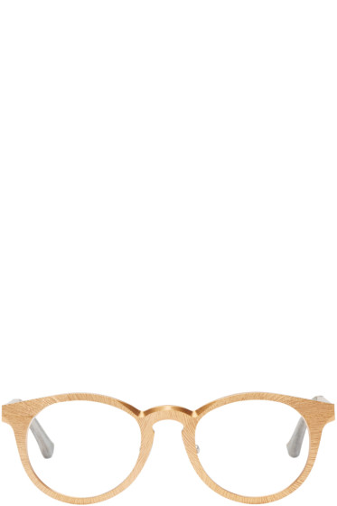 Rigards - Copper RG0058 Optical Glasses