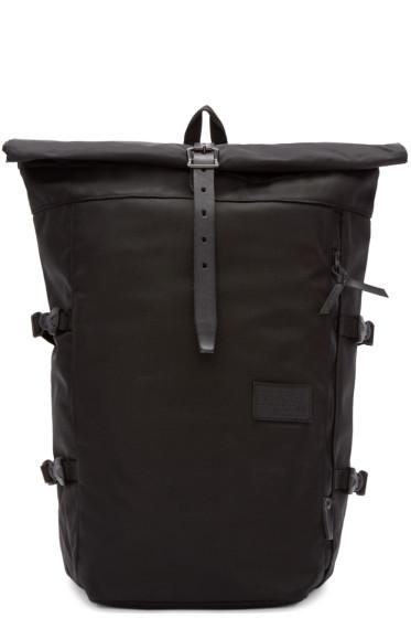 Nanamica - Black Cycling Backpack