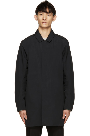 Arc'teryx Veilance - Black Partition Coat