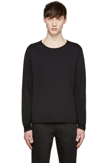 Arc'teryx Veilance - Black Dyadic Sweater
