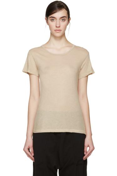 NLST - Khaki Boy T-Shirt