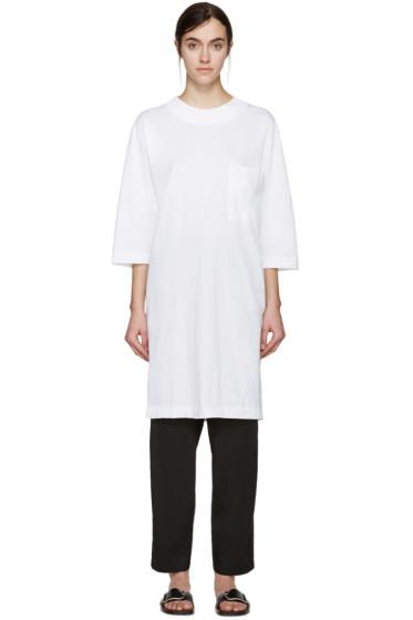 Etudes Studio - White Illusion Lune T-Shirt