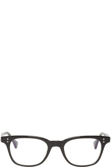 Dita - Black Stranger Optical Glasses