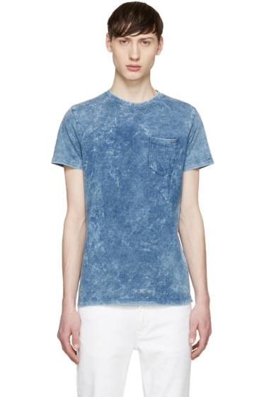 Diesel - Blue T-Diego-At T-Shirt