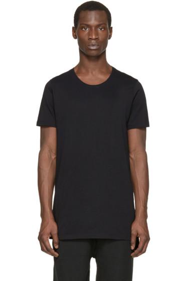 Diesel - Black T-MARCUSO T-Shirt