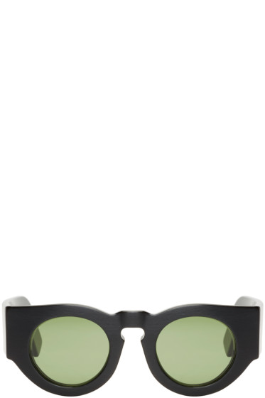 Acne Studios - Black Sigmond Sunglasses