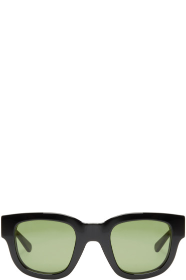 Acne Studios - Black Frame Sunglasses
