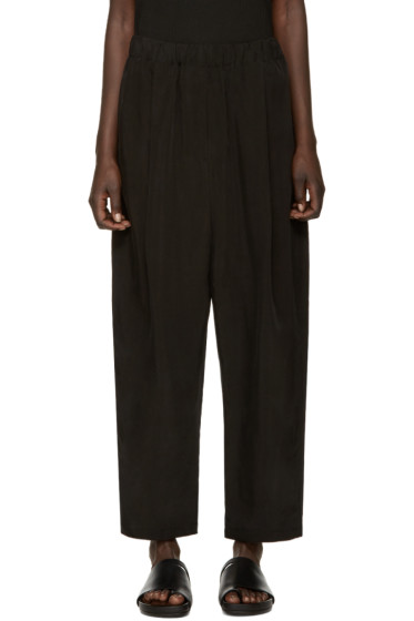 Damir Doma - Black Pusilla Lounge Pants