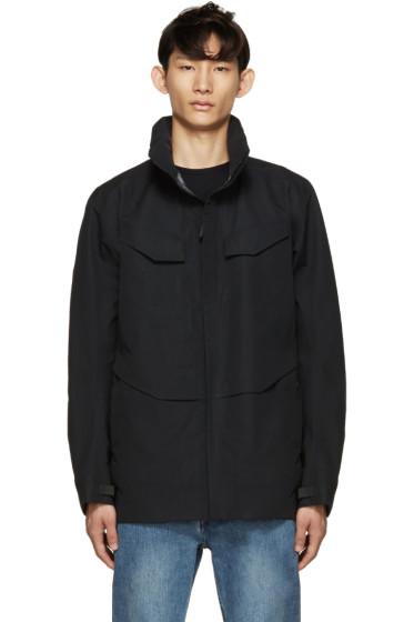 Arc'teryx Veilance - Black Field Jacket