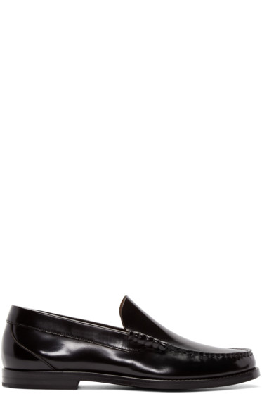 PS by Paul Smith - Black Raymond Loafers