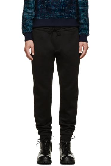 Kenzo - Black Lounge Pants