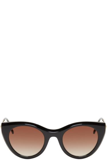 Thierry Lasry - Black Perky 101 Sunglasses