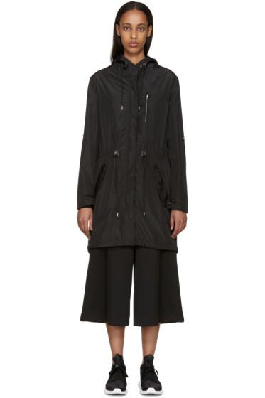 Mackage - Black Norma Rain Coat