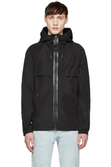 Mackage - Black Langley Rain Jacket