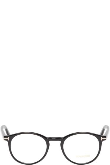 Tom Ford - Black Acetate TF5294 Optical Glasses
