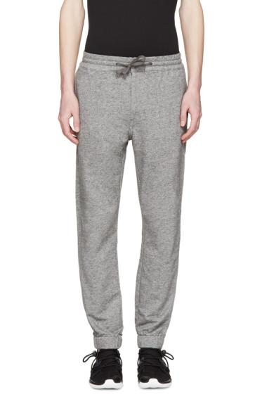 Levi's - Grey Knit Lounge Pants