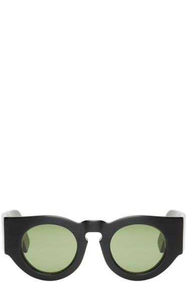 Acne Studios - Black Sigmond Sunglasses