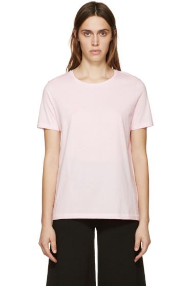 Acne Studios - Pink Vista T-Shirt