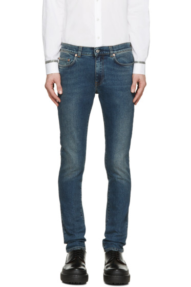 Acne Studios - Indigo Thin Jeans
