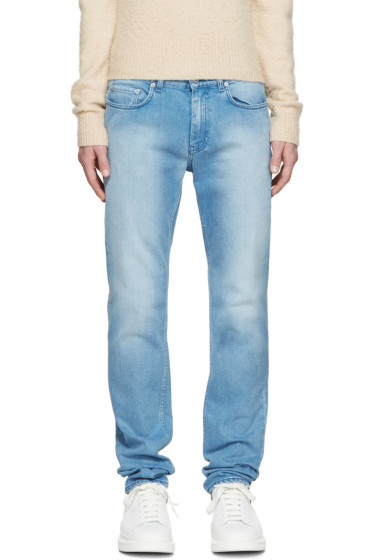 Acne Studios - Blue Wave Ace Jeans