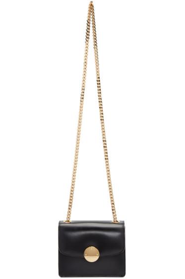 Marc Jacobs - Black Mini Trouble Shoulder Bag