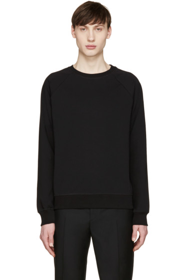 A.P.C. - Black Novak Pullover