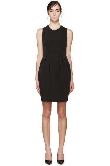 Lanvin - Black Bow Dress