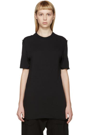 Damir Doma - Black Toral T-Shirt