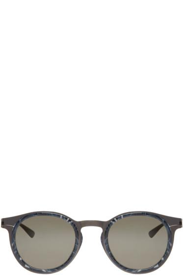 Damir Doma - Grey MYKITA Edition DD2.2 Sunglasses