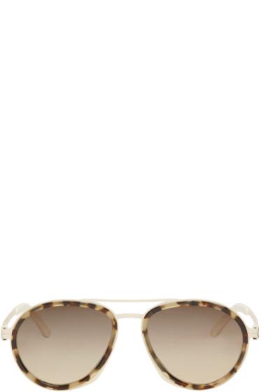 Damir Doma - Off-White MYKITA Edition DD1.2 Sunglasses