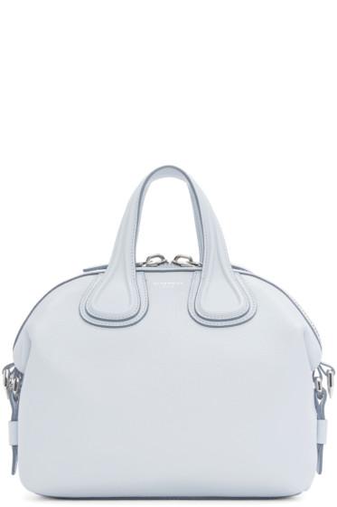 Givenchy - Blue Small Nightingale Bag