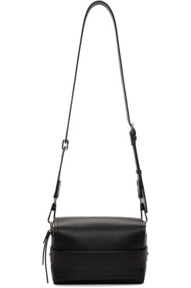 3.1 Phillip Lim - Black Small Bianca Shoulder Bag