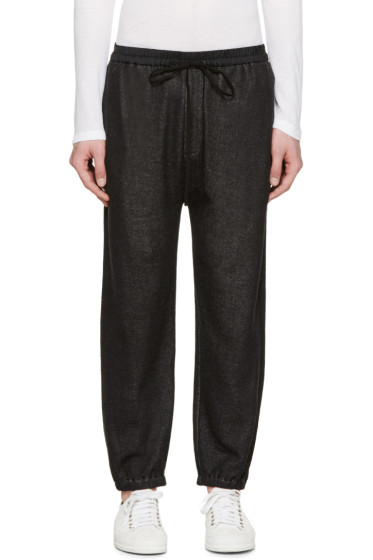 3.1 Phillip Lim - Black Lounge Pants