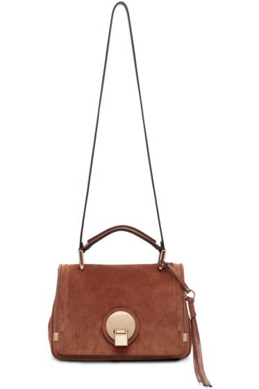 chloe look alike handbags - chloe pink suede small jodie camera bag, see by chloe bag sale