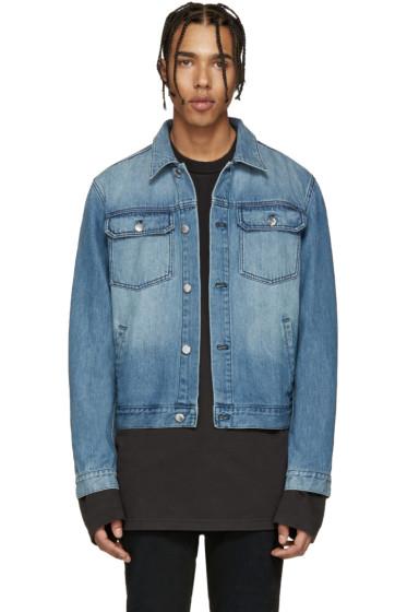 BLK DNM - Blue Denim 15 Jacket