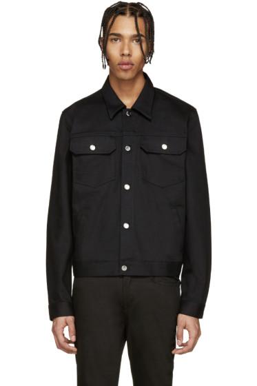 BLK DNM - Black Denim 15 Jacket