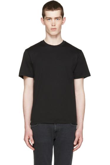 BLK DNM - Black Classic 65 T-Shirt