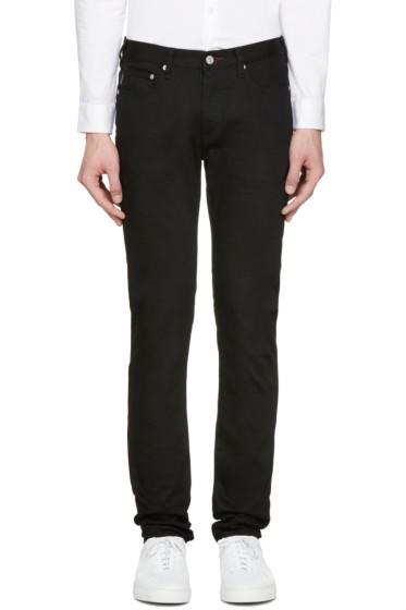 Paul Smith Jeans - Black Slim Jeans