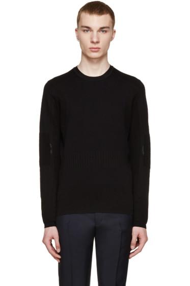 Kenzo - Black Tech Sport Pullover