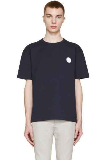 Kenzo - Navy Short Sleeve Pullover