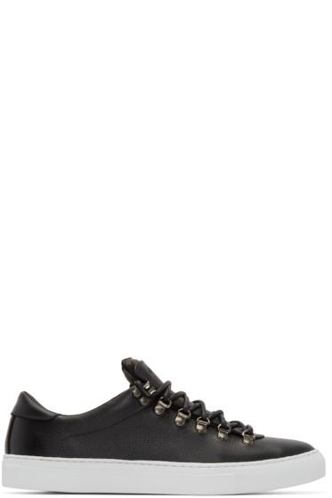 Diemme - Black Marostica Sneakers