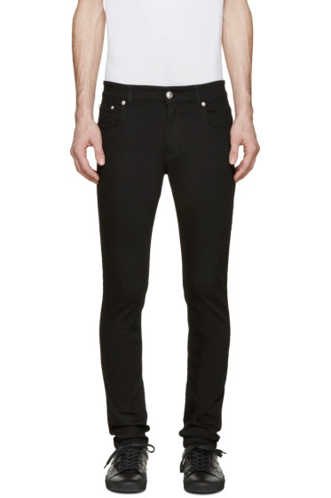 Versus - Black Slim Jeans