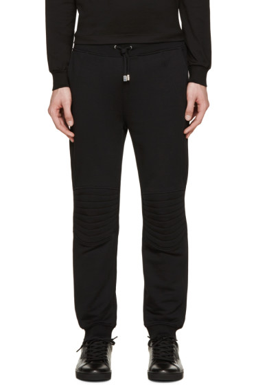 Versus - Black Lounge Pants