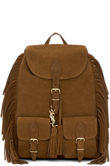 ysl cabas chyc bag price - yves saint laurent festival small leather backpack, ysl look