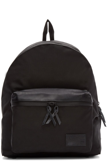 Nanamica - Black Daypack Backpack